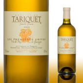 Domaine du Tariquet premières grives 75 cl