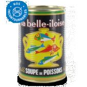Soupe de Poisson Bretonne La belle iloise 400 g x 3
