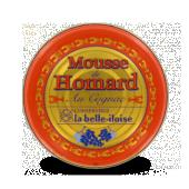 Mousse de homard au cognac x 3 boites de 60 g La belle iloise
