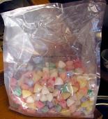 Berlingots Nantais 2 kg Véritable Bonbons Nantais