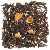 Thé des Poètes sachet 100 g , thé noir parfumé