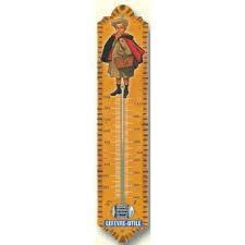 Thermomètre Petit écolier