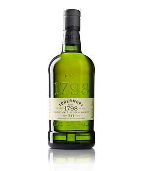 whisky Tobermory 10 ans Single