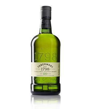 whisky Tobermory 10 ans Single