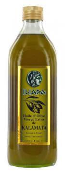 Huile d'Olive 1L Iliada Grece