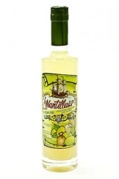 Nantillais citron vert